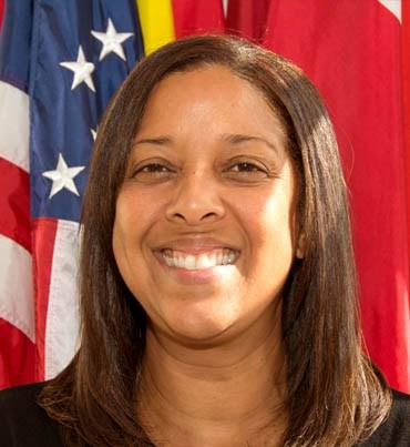 Corene McNorton