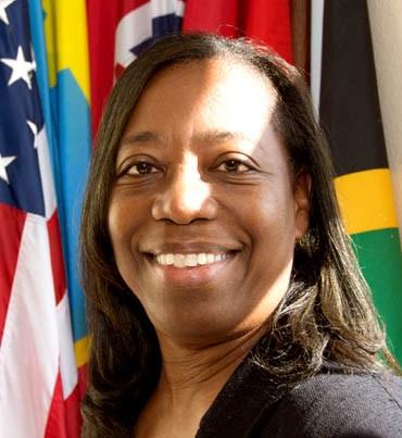 Roslyn Francis