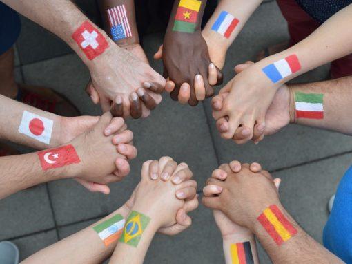 Intercultural Ministries